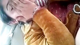 Indian GF Fucks Her Couple - duration 2:49