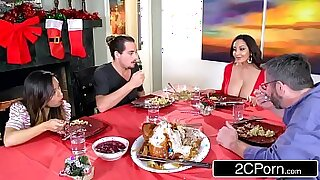 Moms Daughter Ava Addams Takes Top - duration 8:52