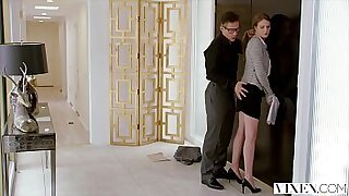 My Secretary With The Secret Agent - duration 12:04