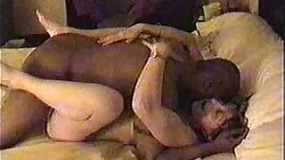 Cock cuckold husband with a black friend - duration 4:49