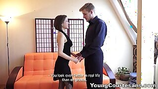 Nat Young Heavy Titted Teen Loves College Sex - duration 13:25
