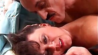 beauty in stockings facial cumshot - duration 20:09