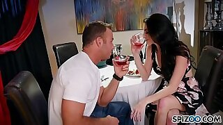 Fitness Tan Pelter Pussy White Massaging - duration 12:14