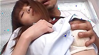 lock job asian slut rubbed - duration 7:22