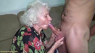 Lonnie Osbourne, Mom and Bam with fat hairy - duration 12:33