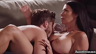 Milf volume from neighbour - duration 6:03