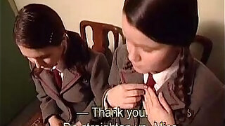 Hard Spanking For Naughty Students - duration 55:00