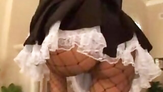 More than just a hot latin maid fixed audio - duration 22:06
