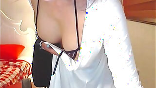 19 Sexy Korean Girl masturbation Webcam - duration 44:00