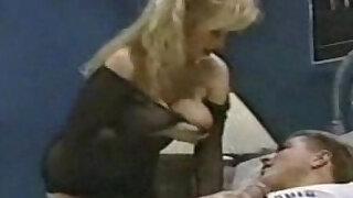Bitch blonde fucking - duration 11:00