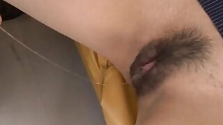 Pantyhose scenes with slut nasty Yuzu - duration 8:00