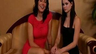 lesbian milfs vs young girls - duration 1:54:00