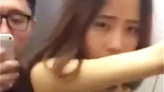 korean girl - duration 1:10