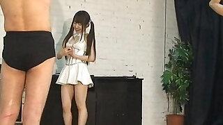 Japanese Femdom Emiru Strapon - duration 0:39