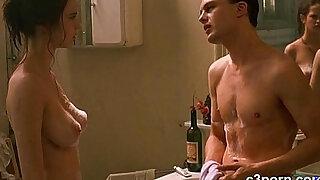 Eva Green Hottest Sexscene Dreamers HD - duration 9:00