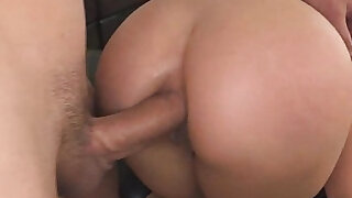 Horny babe cristi ann craving with meaty cock - duration 6:00