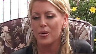 Chelsea Zinn is a wild blonde MILF who bit off wa - duration 23:00