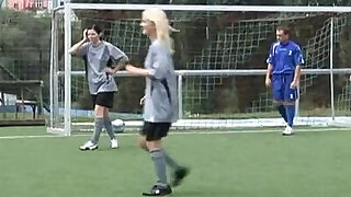 Sexual first responders for soccer players - duration 1:21:00