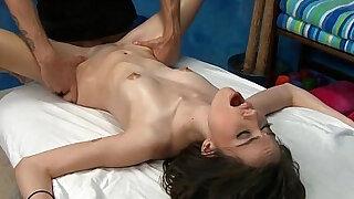 Massage parlors that suggest sex - duration 5:00
