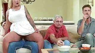 ryan conner sexy horny milf ride huge black monster cock video - duration 7:00