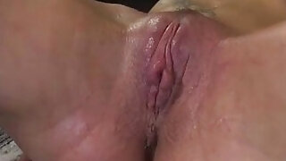 Lesbian Brutal Pussy Whipping - duration 1:08