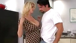 Busty amateur MILF with Big Boobies giving her Pussy for a Hard anal Fuck, SHE NEEDS IT - duration 22:00