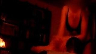 Russian amateur webcam porn video real massage, orgasm - duration 37:00