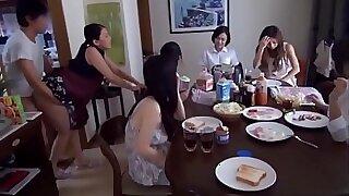 Japan Family Loving Odenex Congirl - duration 10:16