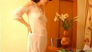 Sweet mature mother and son - duration 18:37