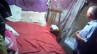 Stepmother grandpas messy pix scenes - duration 13:04