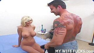 Wife pornstar botany bbc u - duration 9:44