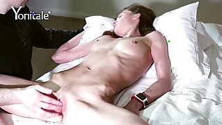 Teen beauty squirting orgasm - duration 29:32