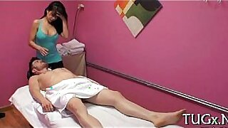ShesNew Abby Taylors massage video - duration 6:26