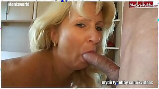 Sensual milf gets a wet fuck - duration 6:10