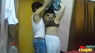 Indian Naughty Young Girl Shying Fucked - duration 3:54