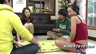 Korean dolls stripping and touching - duration 13:21